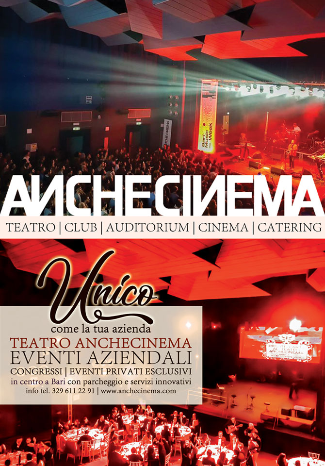 Teatro ANCHECINEMA